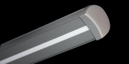 Elektrische Markise mit ERHARDT Licht
