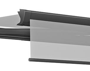 Kassettenmarkise ERHARDT KD - Doppelmarkise